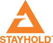 Stayhold™ made possible by VELCRO® Brand