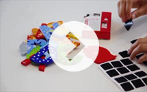 VELCRO Brand Adhesives All 5 Video